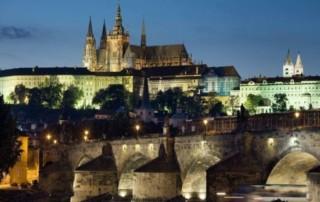 Nabídka pražských půjček je velmi bohatá