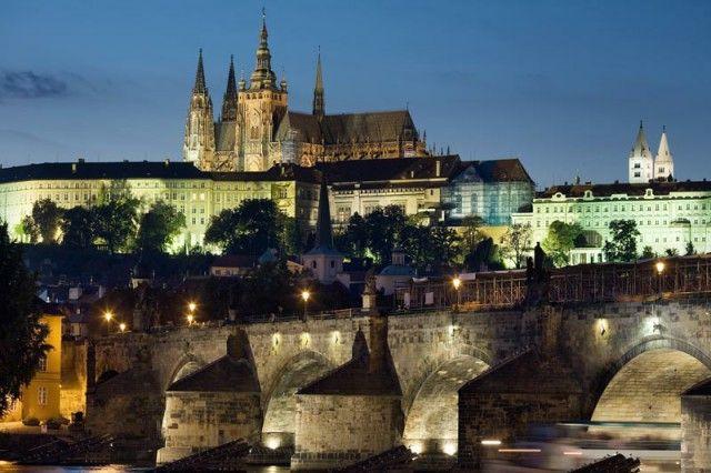 Nabídka pražských půjček je velmi bohatá,