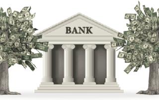 Půjčka od bankovní společnosti - jak ji vybrat?
