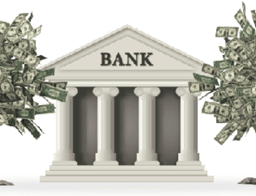 Půjčka od bankovní společnosti – jak ji vybrat?
