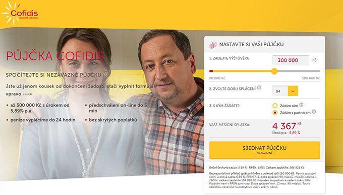 Online pujcky bez registru mělník quotev