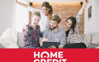 Otestovali jsme půjčku Home Credit - Recenze, zkušenosti
