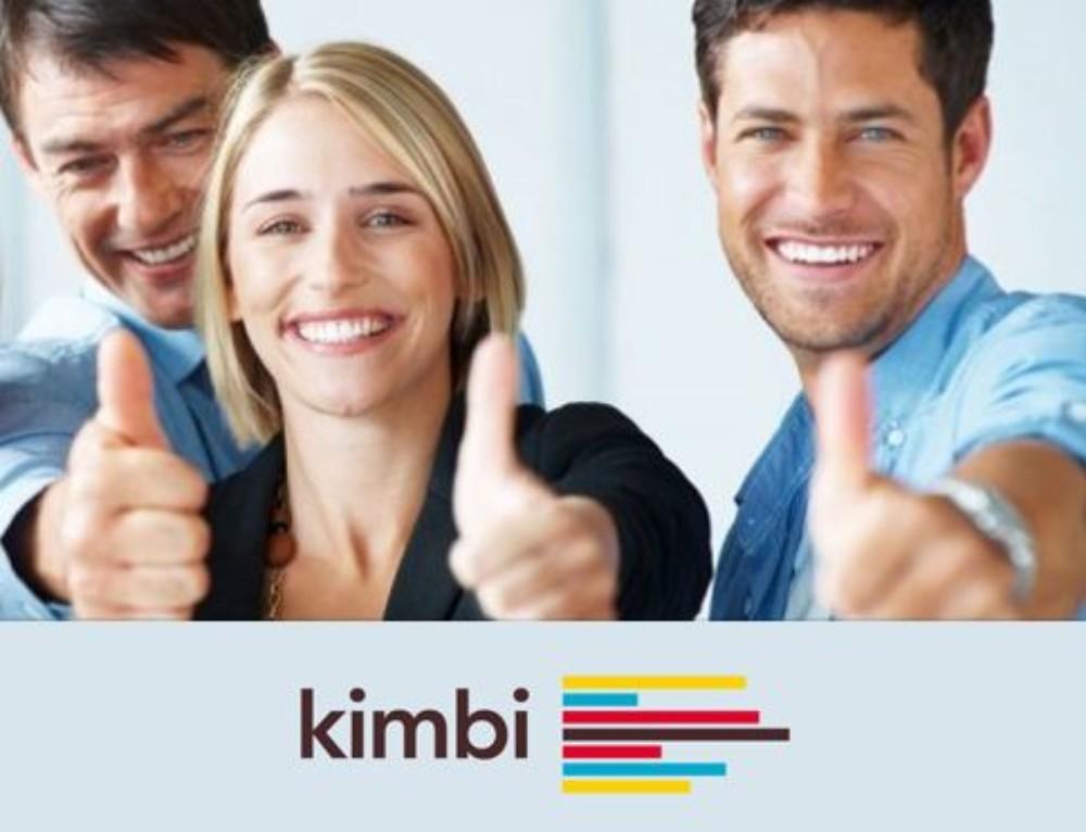 Kimbi půjčka – Recenze na nebankovní půjčku do 60 000 Kč