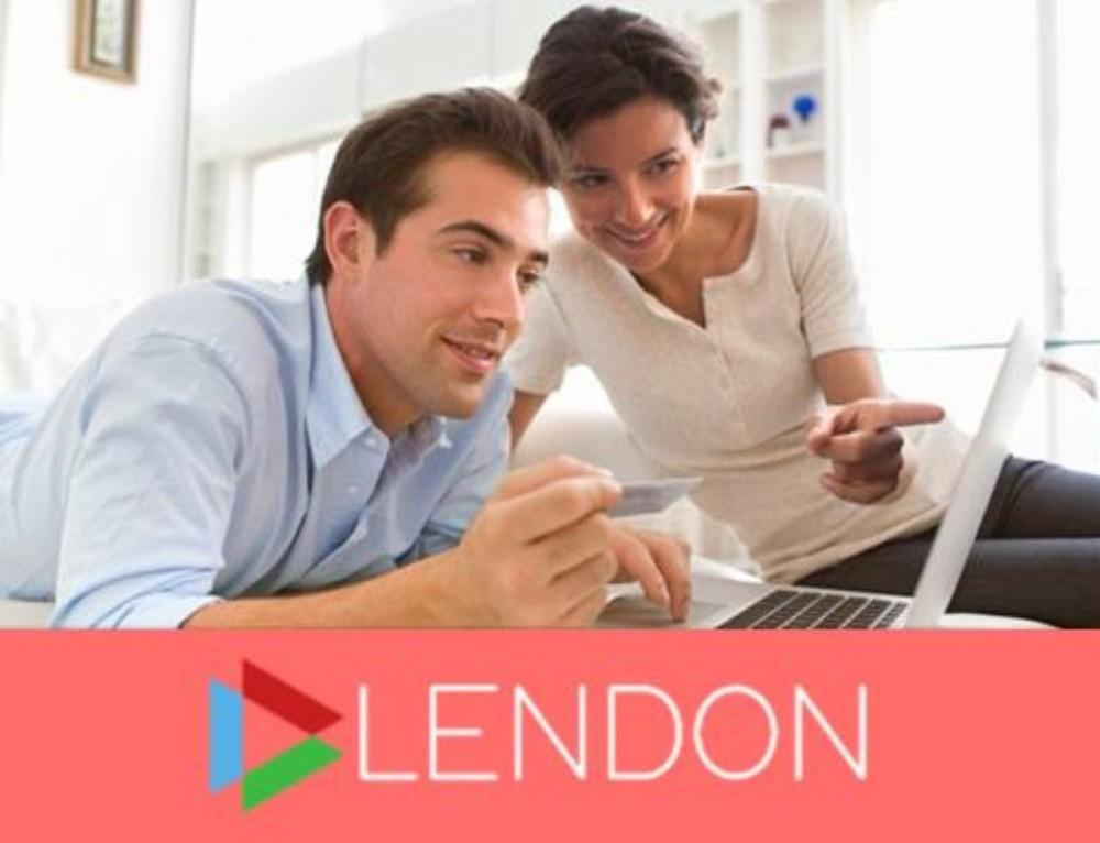 Lendon půjčka recenze – 70% šance na schválení žádosti