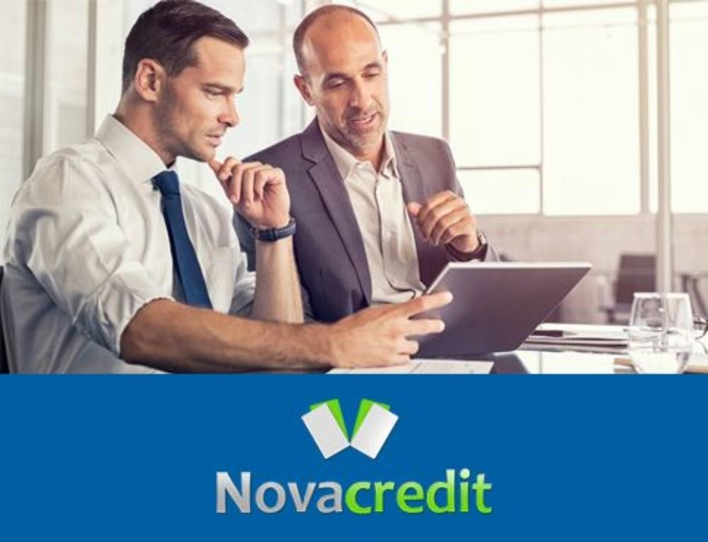 Novacredit půjčka – Recenze na rychlou půjčku do 30 000 Kč pro OSVČ