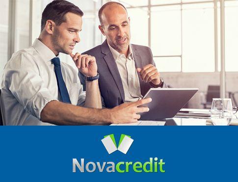 Novacredit půjčka - Recenze na rychlou půjčku do 30 000 Kč pro OSVČ