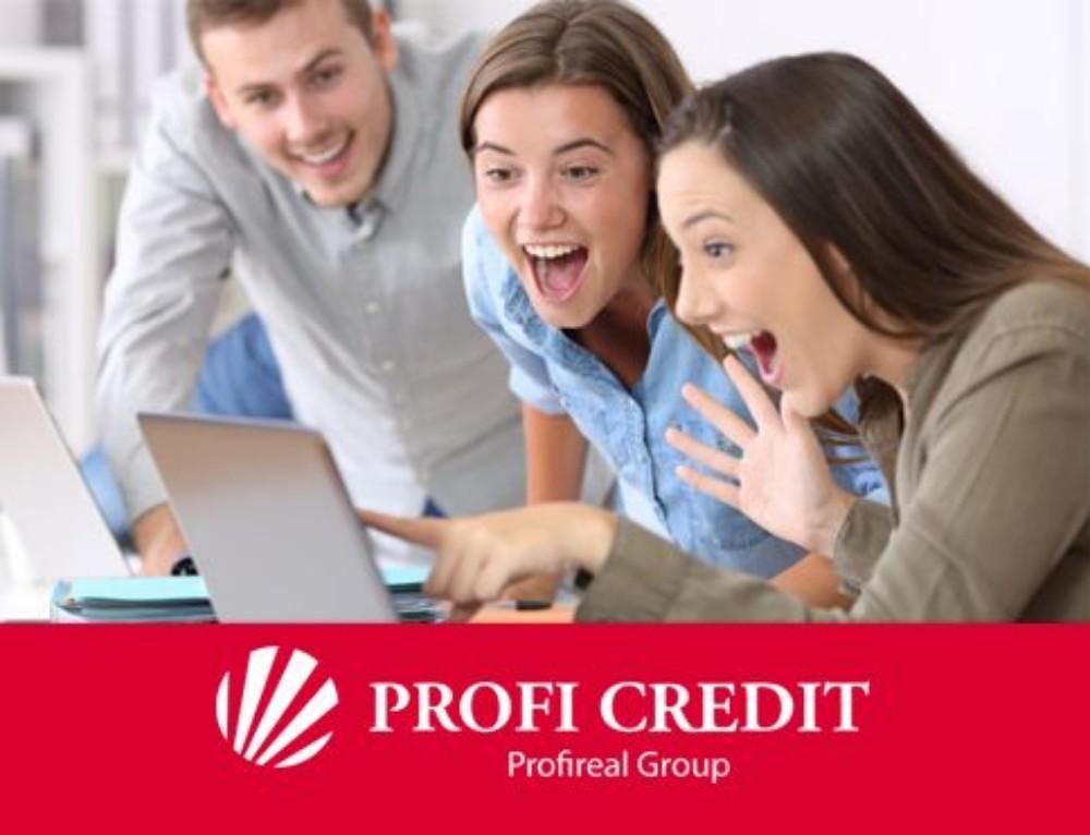 Recenze: Skvělá Půjčka Profi Credit do 166 000 Kč