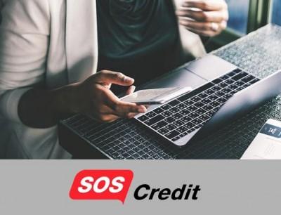 SOSCredit recenze: rychlá nebankovní půjčka až do 15 000 Kč