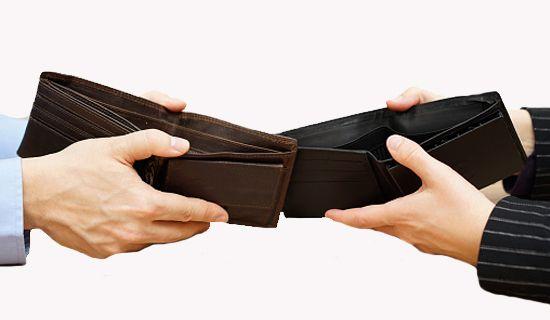 Půjčka před výplatou každému ihned