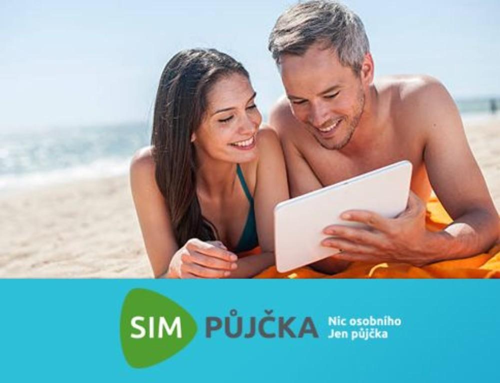 Recenze: Rychlá SIM půjčka od 2 000 Kč do 30 000 Kč až na 60 dní