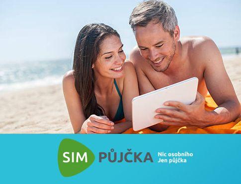 Recenze: SIM půjčka až do výše 30 000 Kč