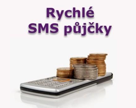 SMS půjčky pro problémové klienty - srovnání online