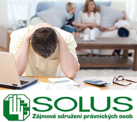 Solus – Rejstřík dlužníků k nahlédnutí a jak zažádat o vymazání