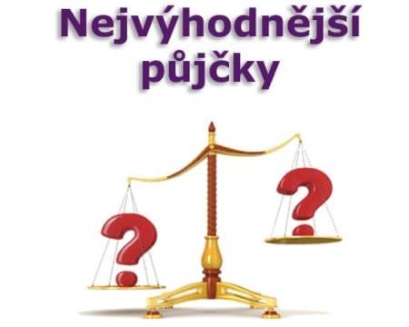 Srovnání půjček online - Půjčkalusk.cz
