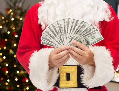 Půjčka na Vánoce: skutečně se vánoční půjčka může vyplatit?