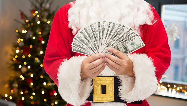 Klidné vánocPůjčka na Vánoce: skutečně see s vánoční půjčkou?
