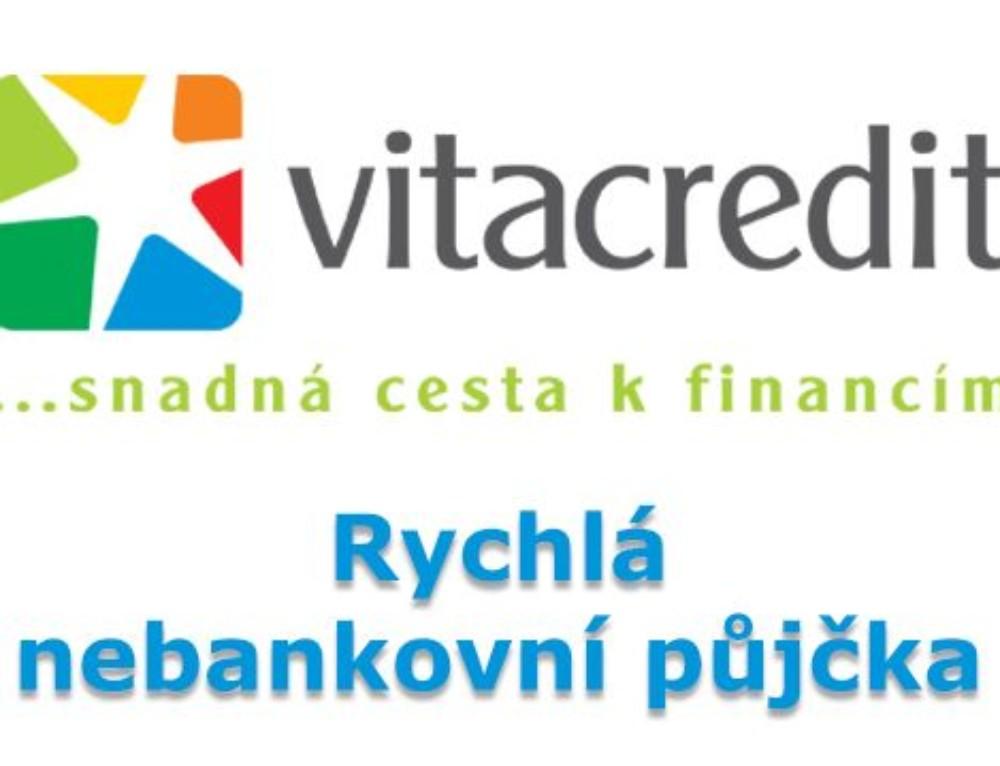 VitaCredit půjčka – Recenze, zkušenosti, podvod a výsledky našich testů